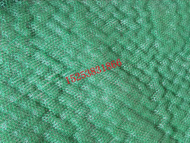 三维土工网垫
