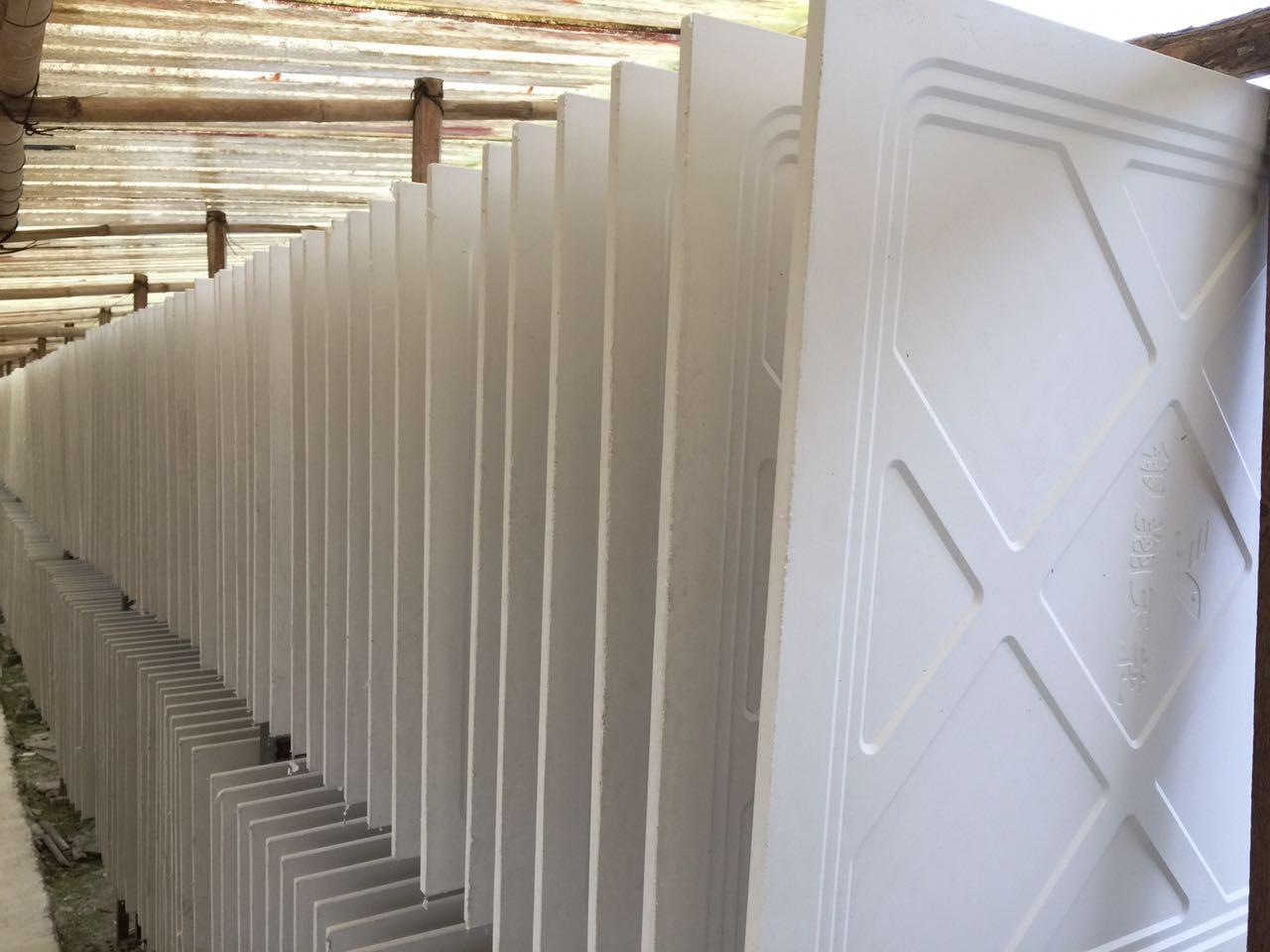 介绍一下常见的纸面石膏板有哪几种