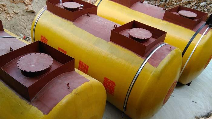 立式金属油罐价格