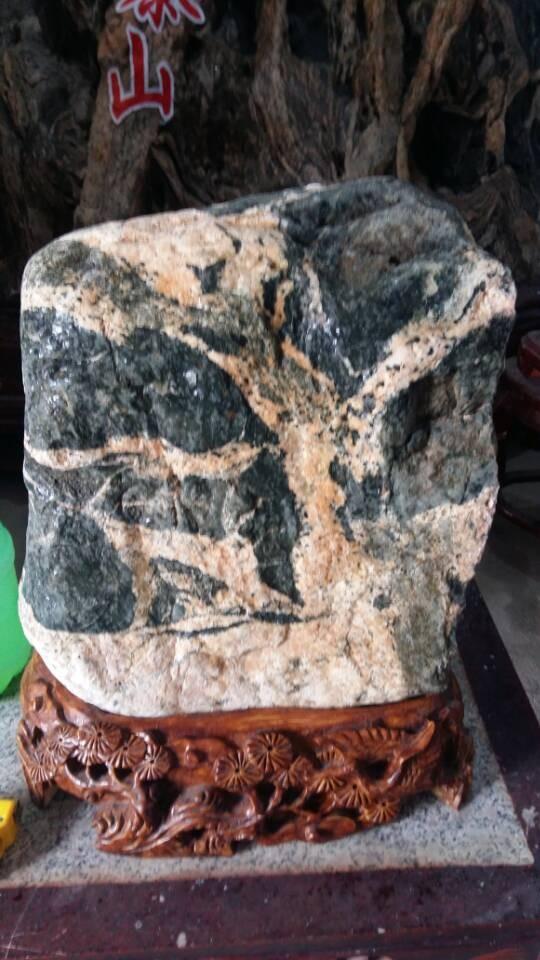 泰山石工艺品