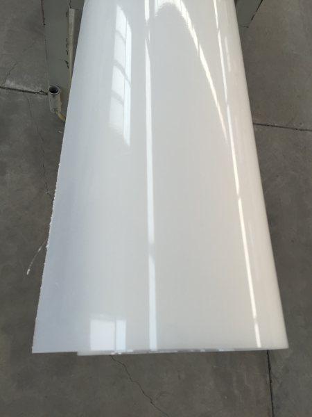 防水板施工固定方式的对比