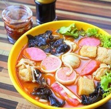 关于10份锅汤料的用量是多少