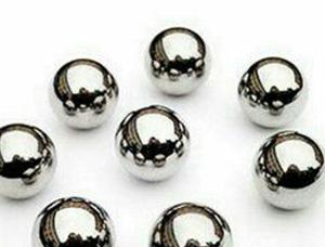 钢球是如何生产的以及有哪些影响因素