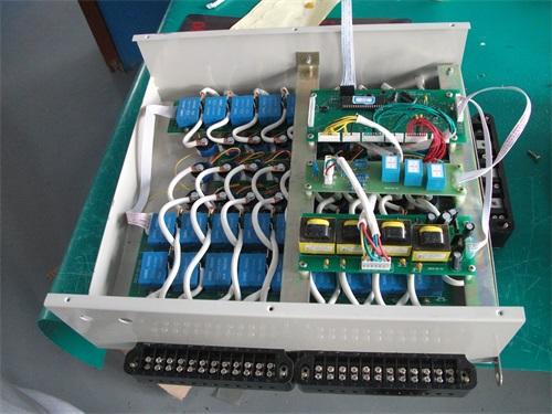 多用户电表可以实时控制办理各种用户的用电需求