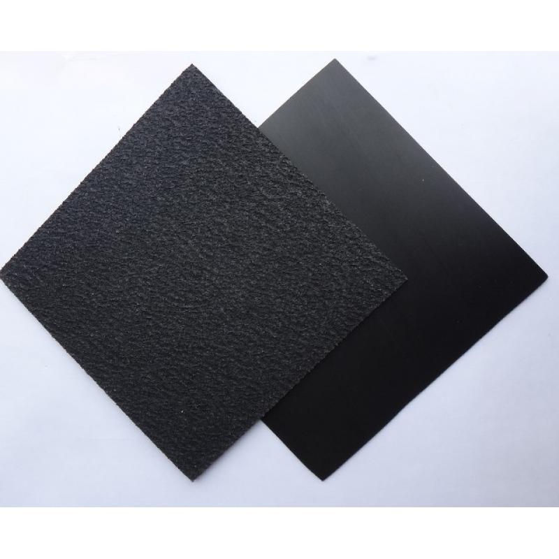 土工膜与复合土工膜具有什么区别