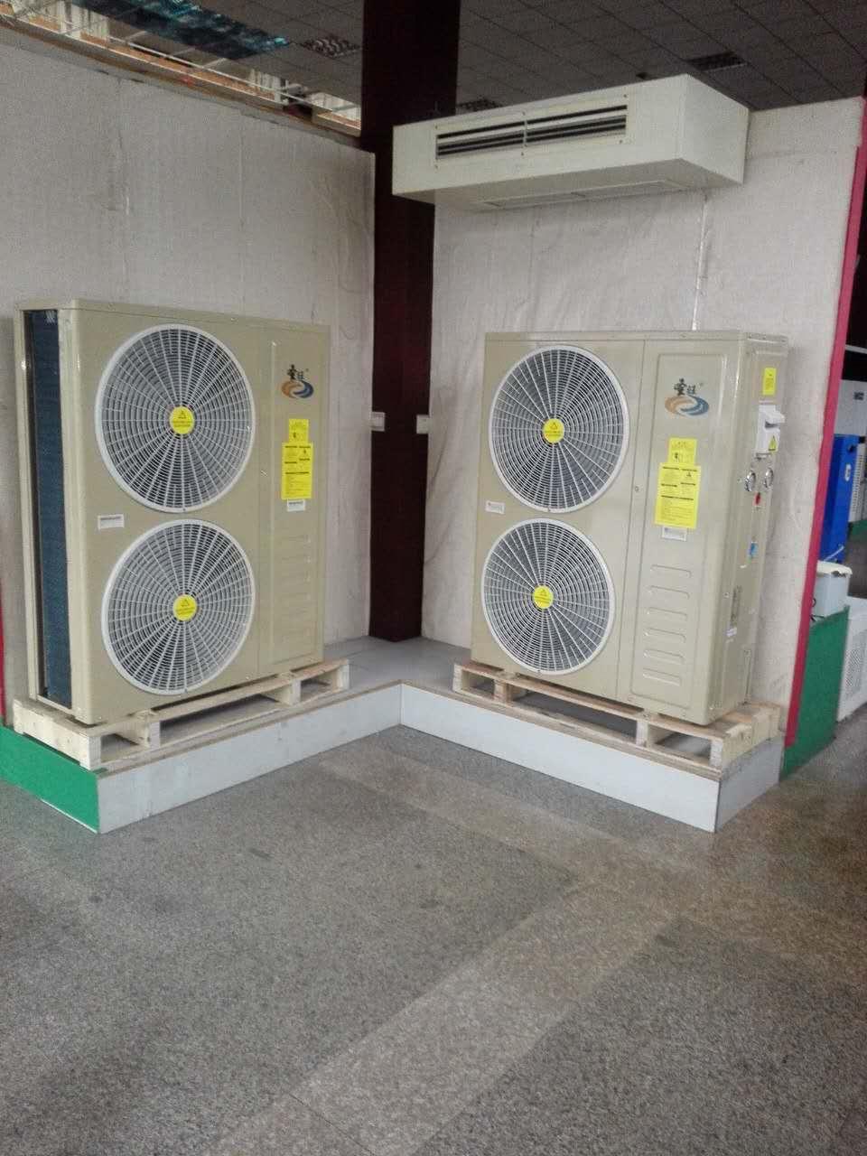 山东水空调厂家