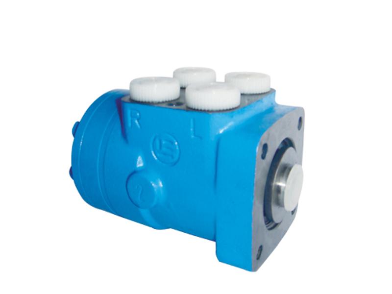 全液压转向器