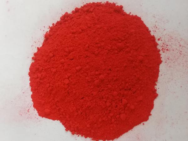 山东氧化铁红