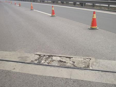混凝土道路快速修补材料