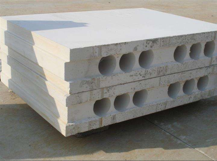 山东石膏砌块