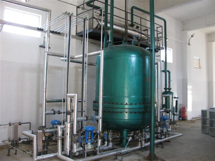 渗透汽化膜分离技术解决了有机酸生产工艺弊端