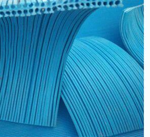 毛细排水带