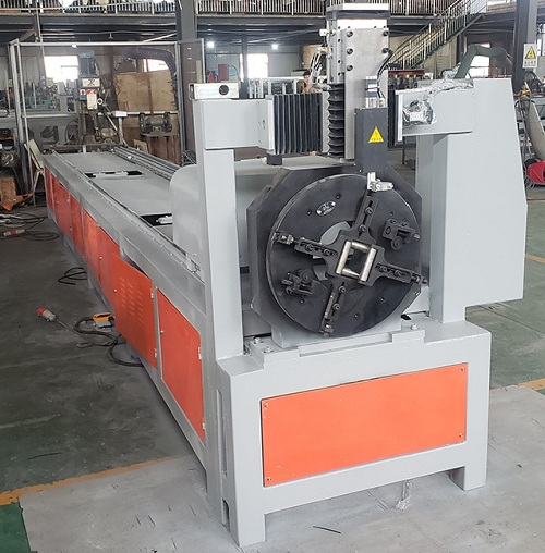 管材切割设备质量和精度有哪些要求