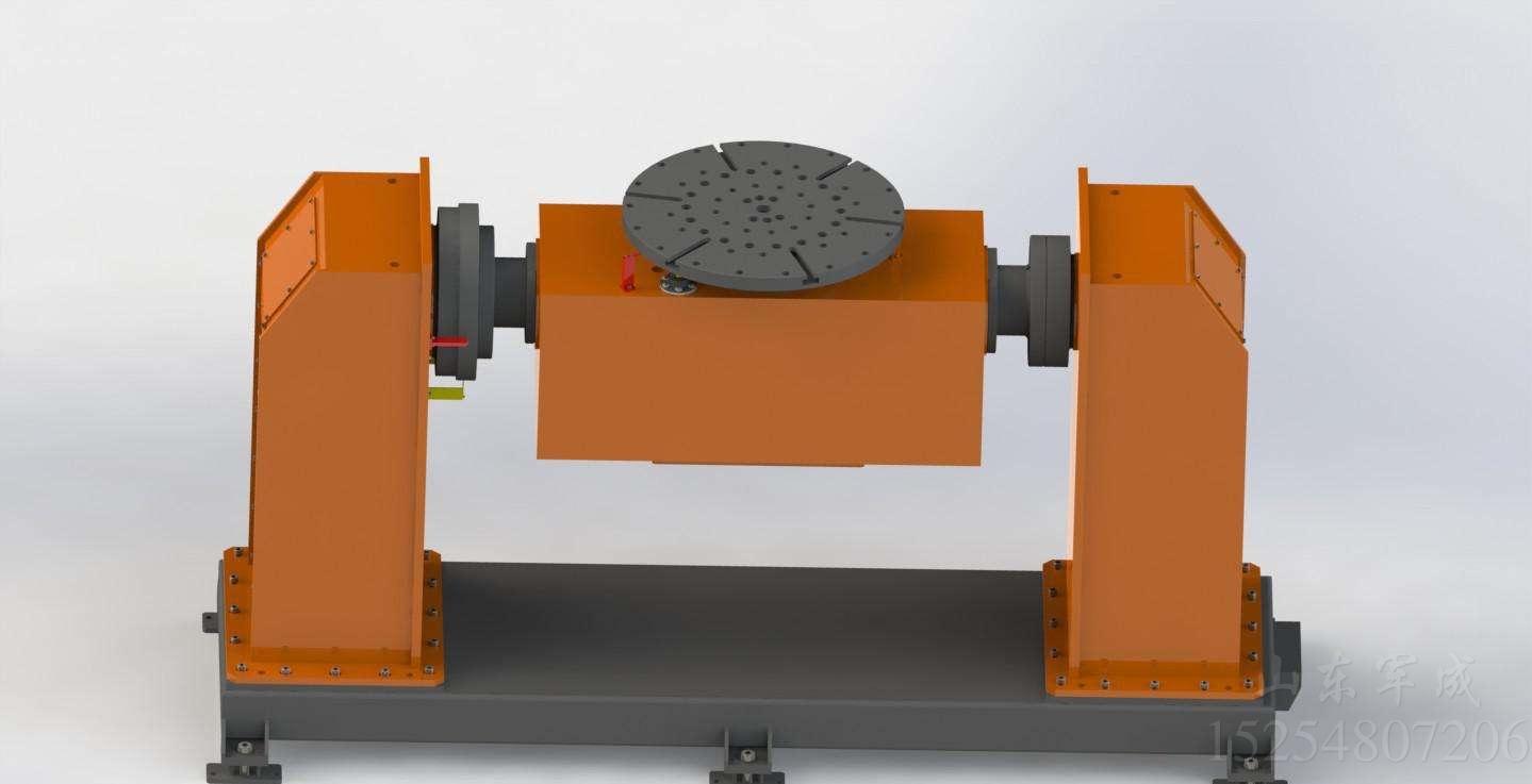 山东焊接变位机