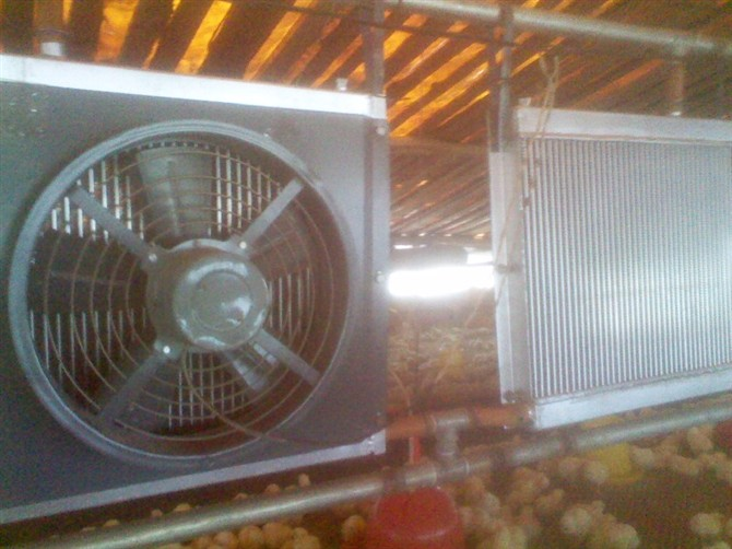 养殖取暖设备