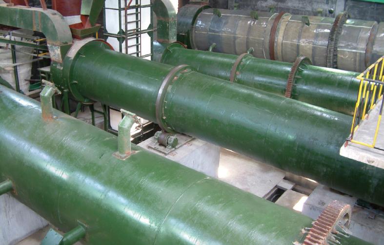 氨酸法肥料设备