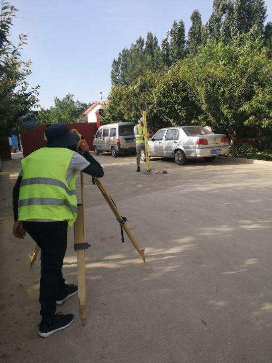 山东工程测量
