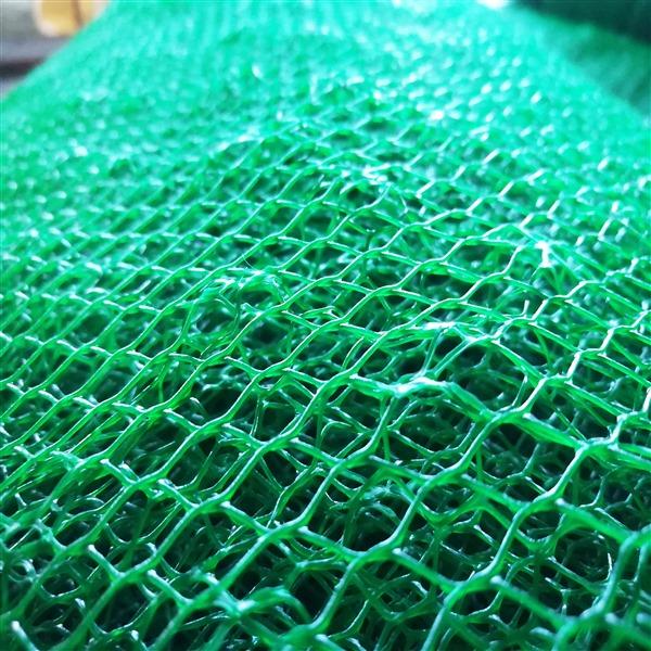 三维植被网在河道工程上有很好的使用