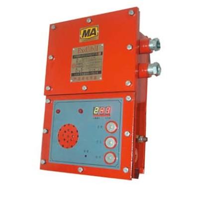 矿用隔爆兼本质声光组分信号器的安装方法