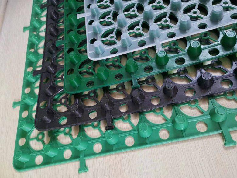塑料蓄排水板的具体施工要求