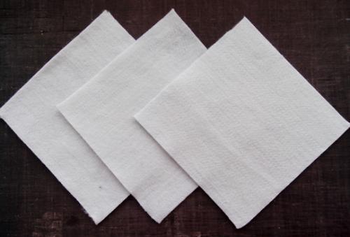 影响涤纶无纺布难燃性的原因有哪些