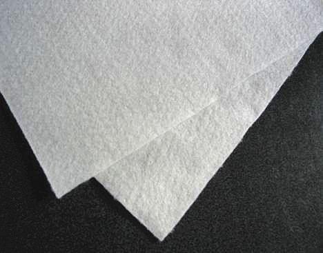 生产涤纶无纺布需要注意的细节