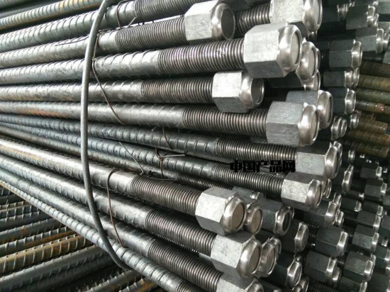 矿用锚杆生产厂家