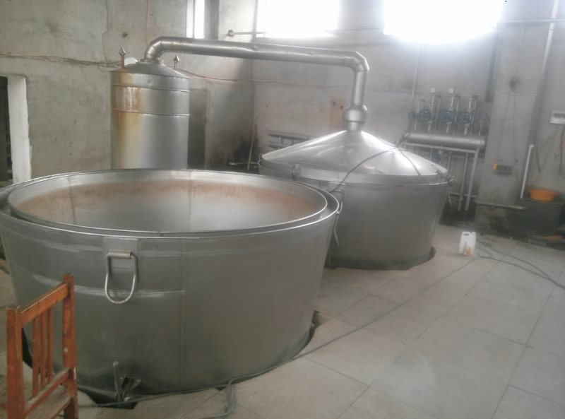 酿酒设备厂家