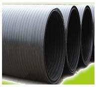 HDPE缠绕增强管B型管