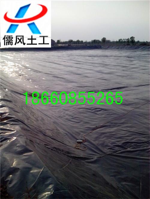 藕池防渗膜