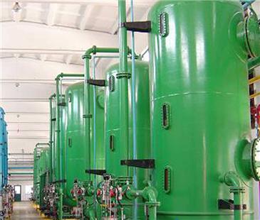 山东水处理设备价格