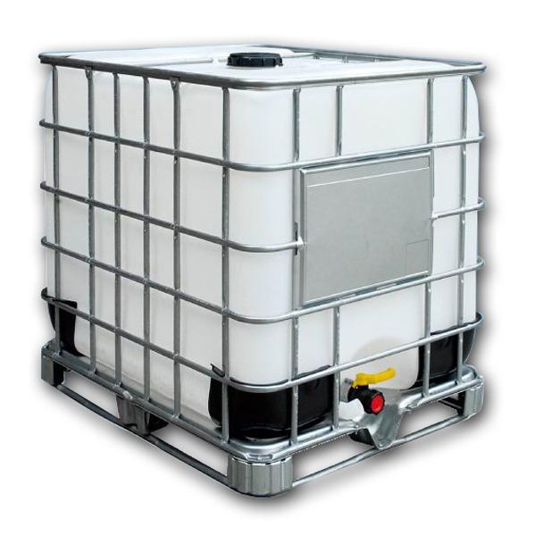 吨桶的实用性及气密性测试