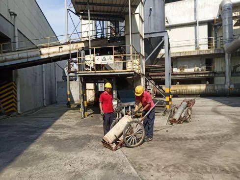 脱硫石膏在被利用的过程中存在着哪些不足