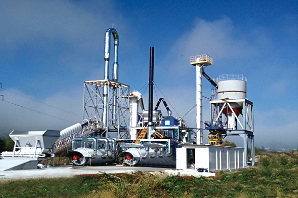 脱硫石膏粉与天然石膏粉的差异