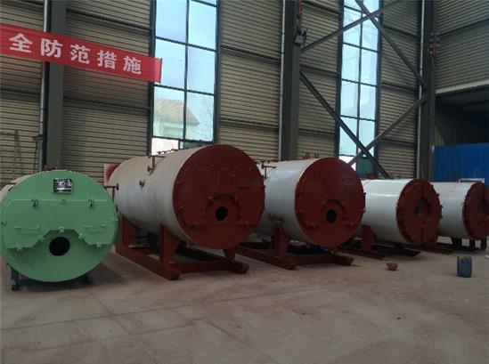 燃气锅炉生产厂家