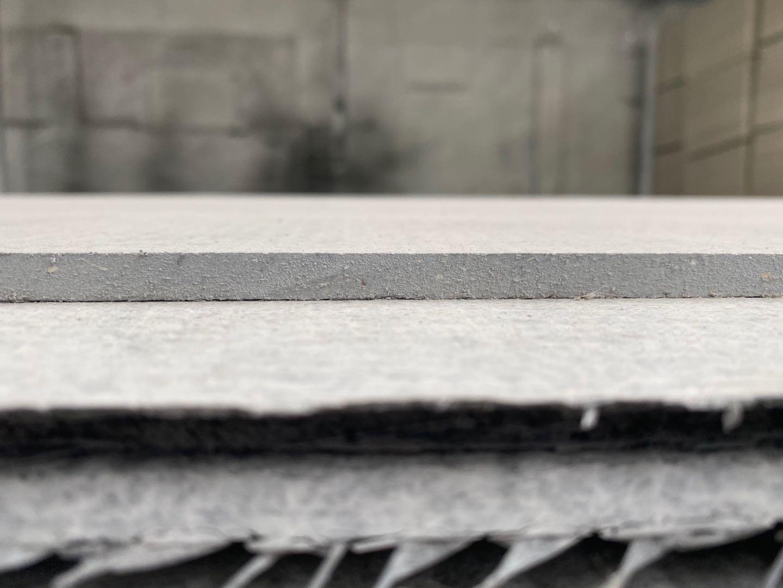 玻镁板材的脆化弊病产生的原因