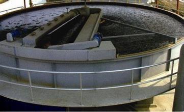 涡凹一体式气浮设备