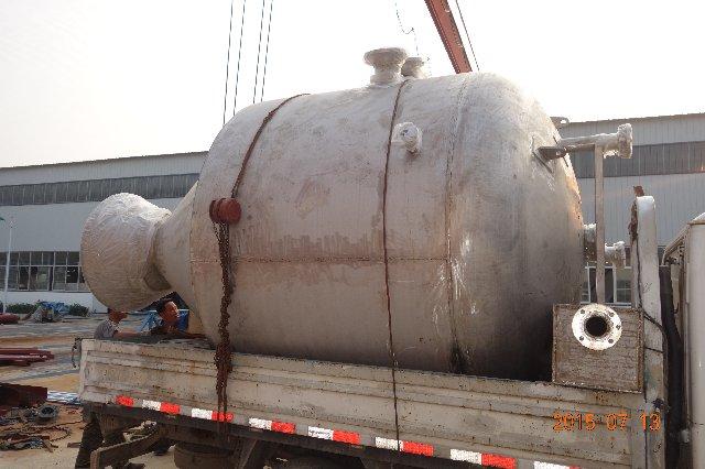 含油污水组合自动分离装置