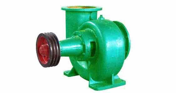 混流泵的工作原理及安装原则和注意事项有哪些