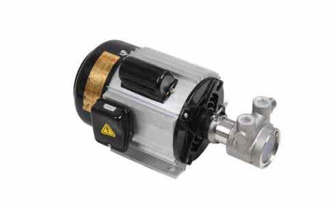 什么是高压泵以及高压泵的节能改造