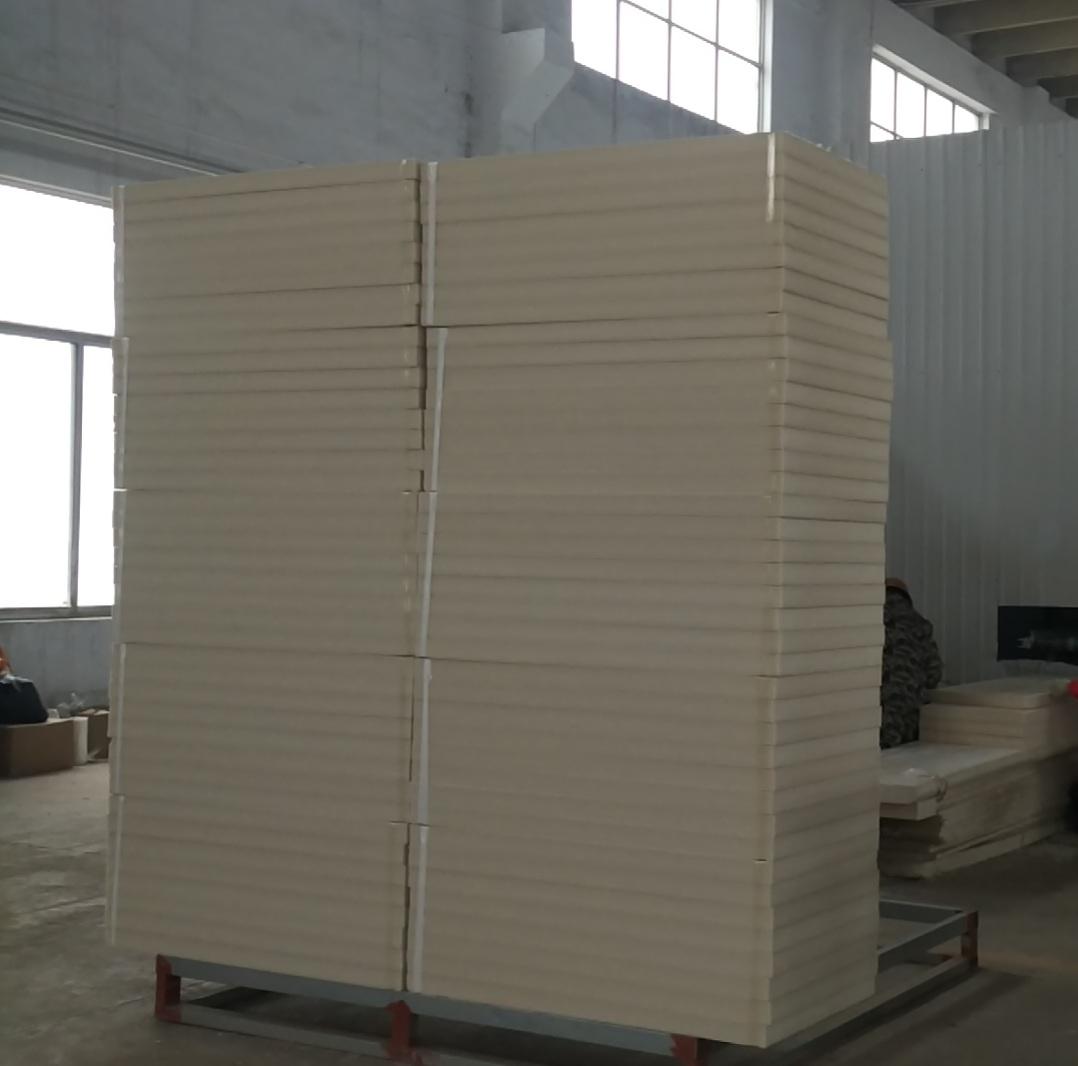 【外墙保温板厂家】外墙保温板在施工过程中可以如何保证施工质量