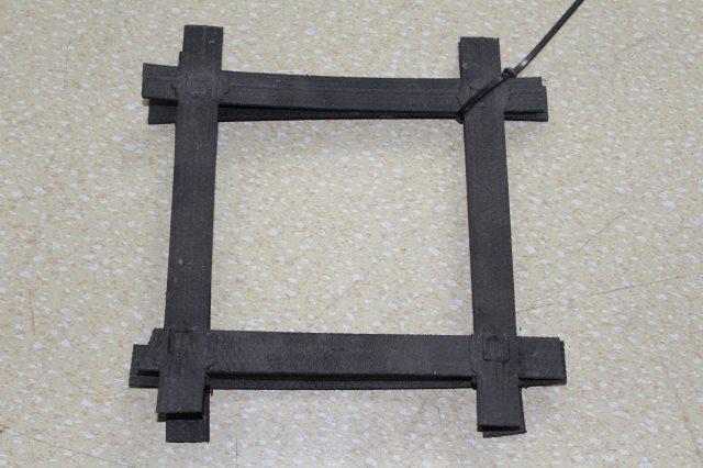 钢塑土工格栅厂家
