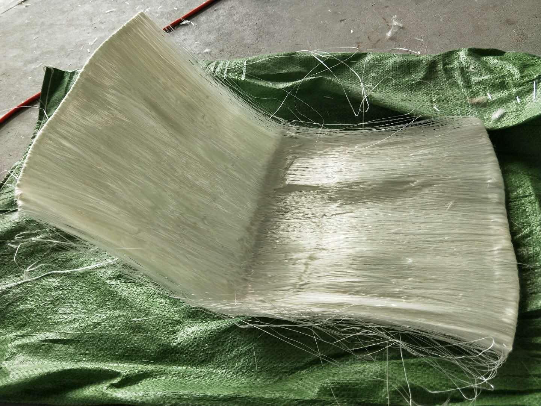 玻璃纤维加工