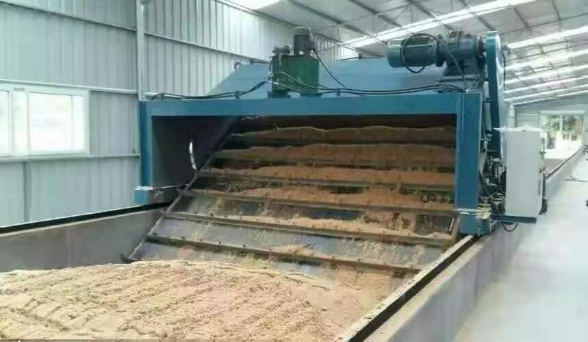 有机肥发酵设备