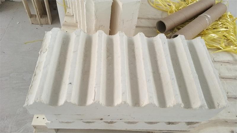 硅酸钙保温材料
