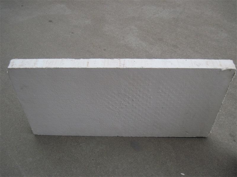 无石棉硅酸钙
