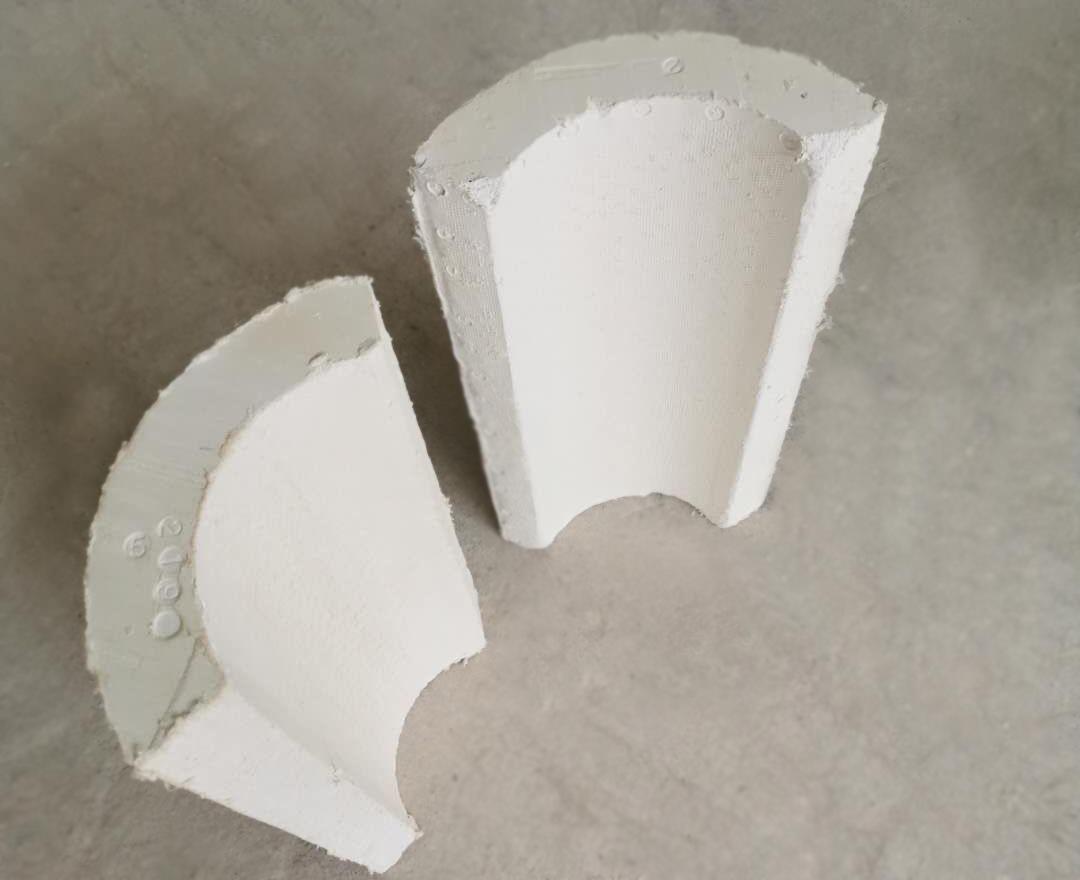 施工隔墙使用硅酸钙弧形板如何降低耗损率