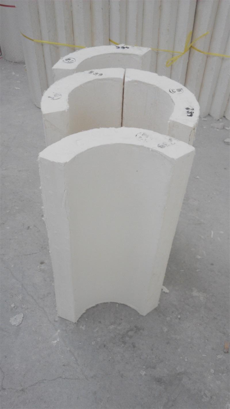 硅酸钙弧形板