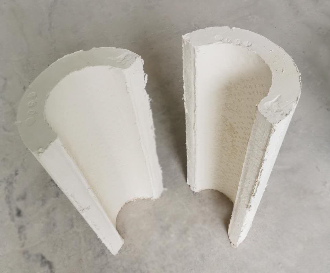 硅酸钙保温板外墙夹芯保温处理的办法