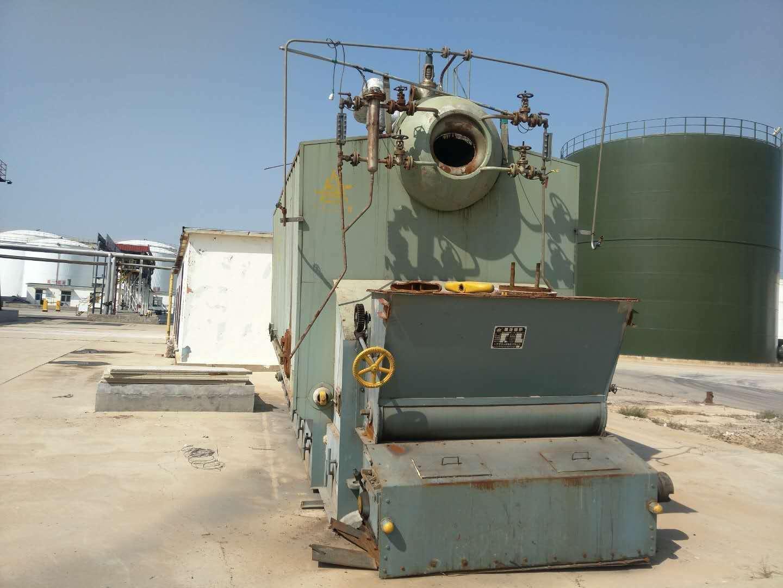 二手锅炉销售厂家介绍锅炉外部管道的防爆措施